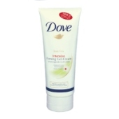 Dove Intensive Firming Gel Cream reviews