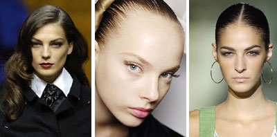 hair style for spring