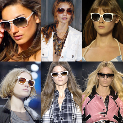 hottest sunglasses for spring and summer