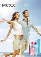 Mexx High Fly Eau de Toilette