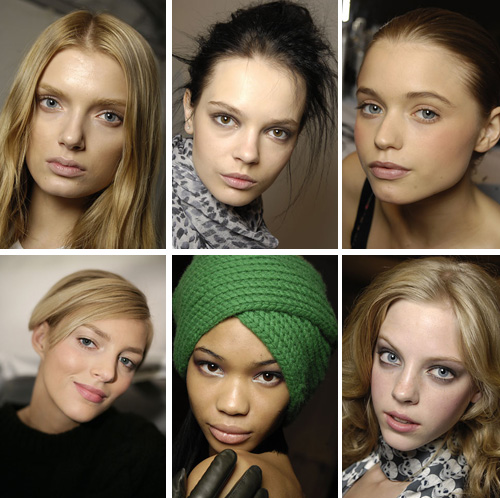 make up for fall 2008 and winter 2009