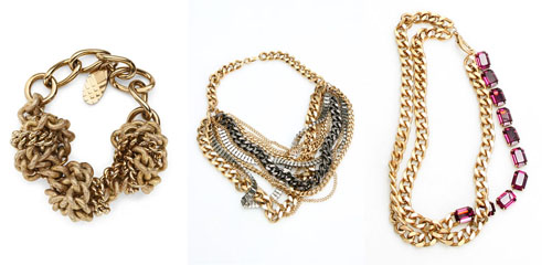 multi chain accessories